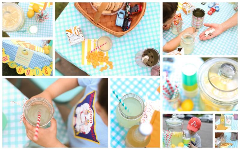 Lemonade Stand 7.12